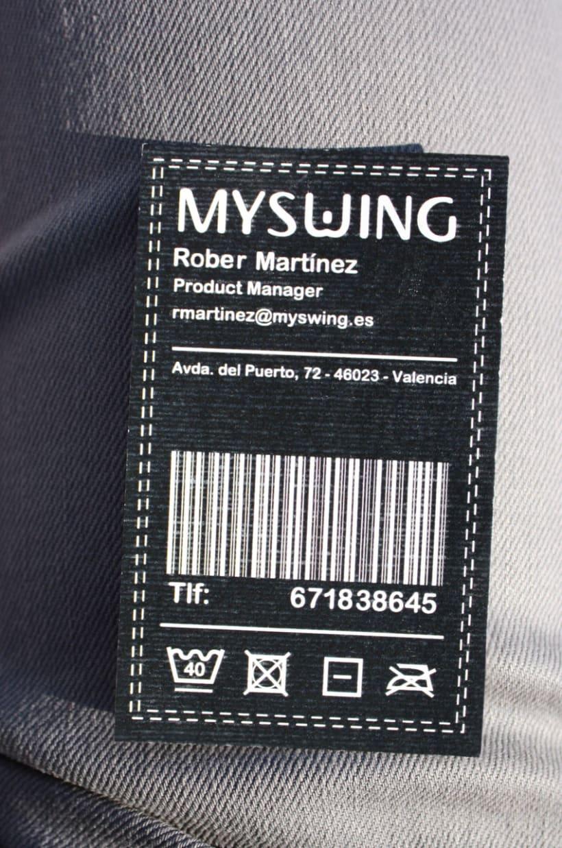MYSWING 2