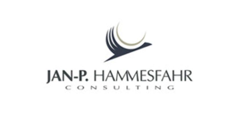 Logotipo para consultor de empresas. 1