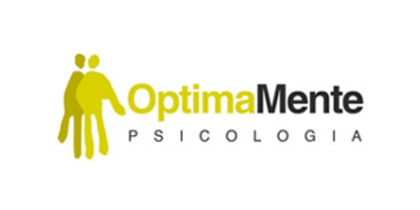 Logotipo para psicólogo clínico 1