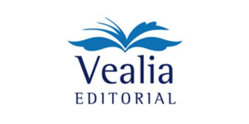 Logotipo para editorial 1