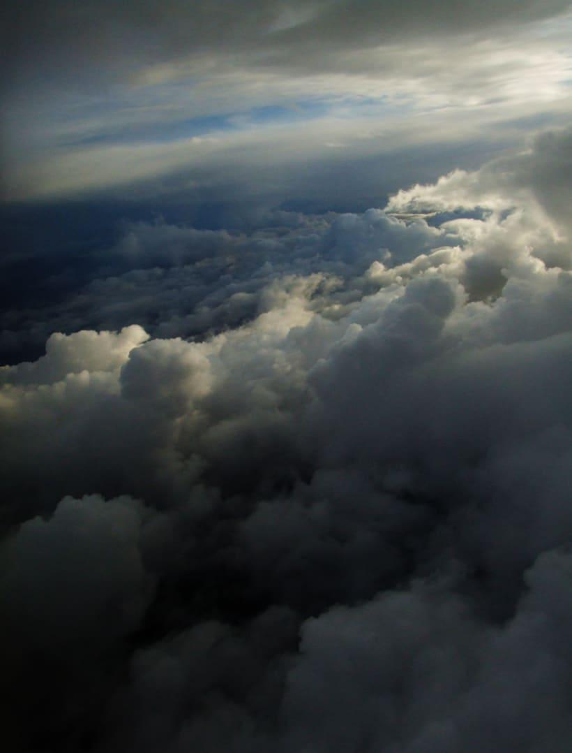 en el cielo 7
