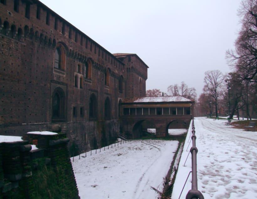 Italia de sur a norte 31