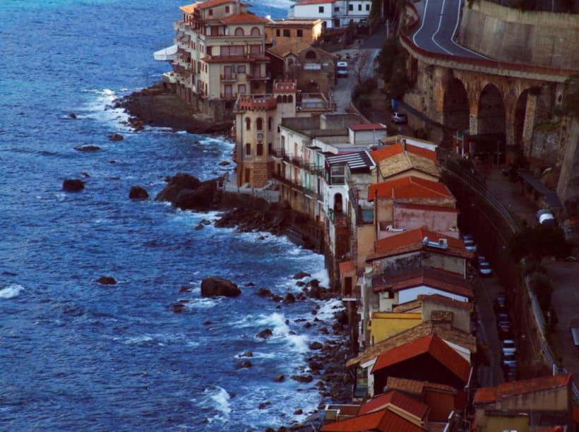 Italia de sur a norte 3