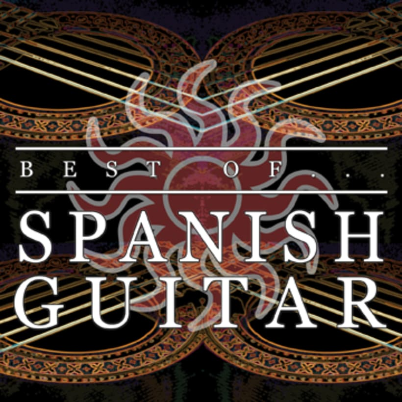 Best of... Spanish Guitar 2