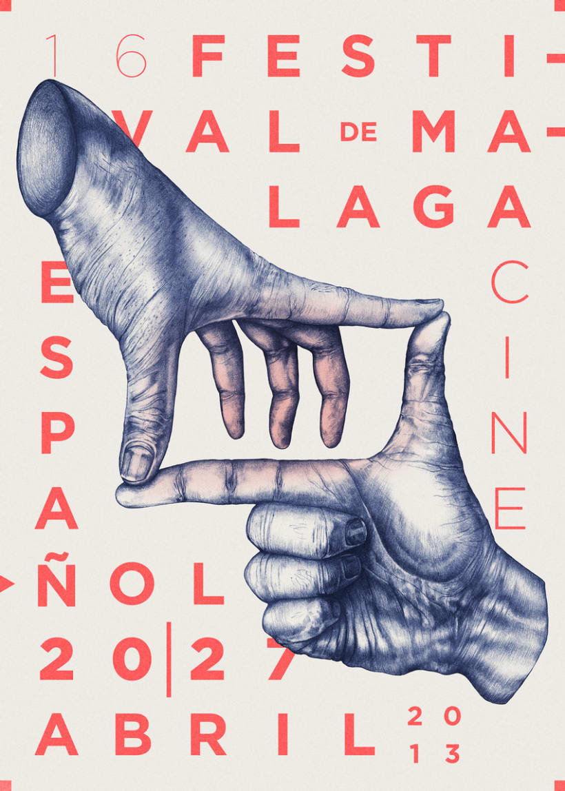 Festival de Cine Malaga 2