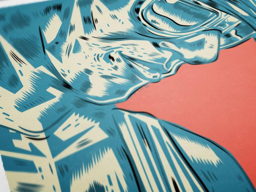 Surf Prints 6