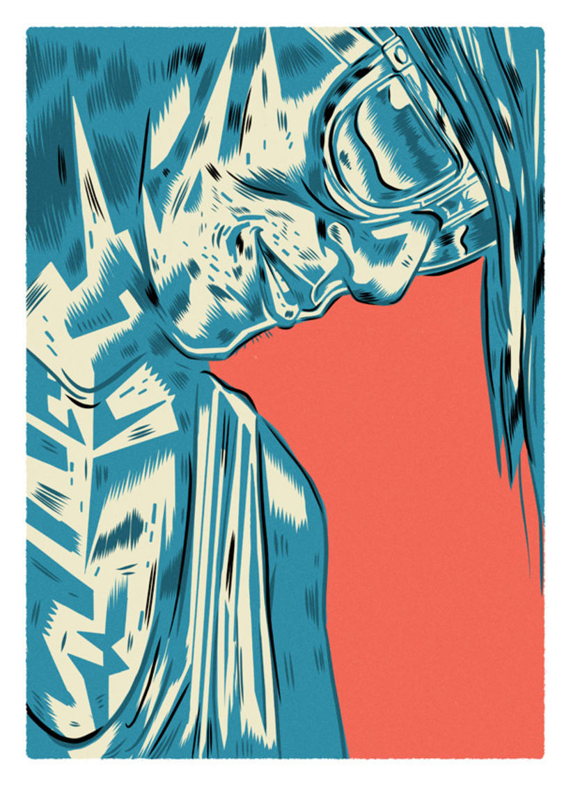 Surf Prints 5