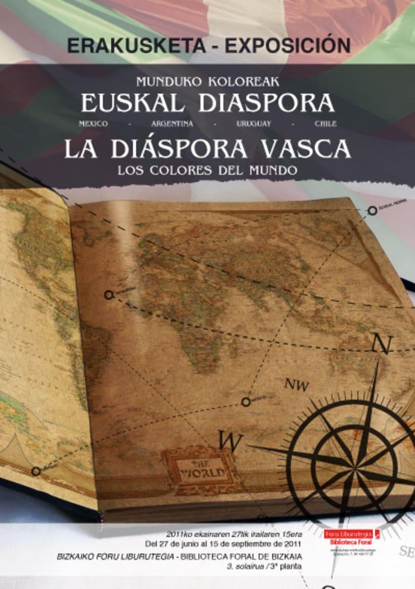 La Diáspora Vasca 2