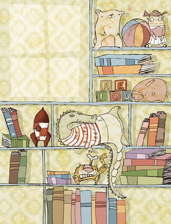 1001 libros infantiles que hay que leer antes de crecer 1