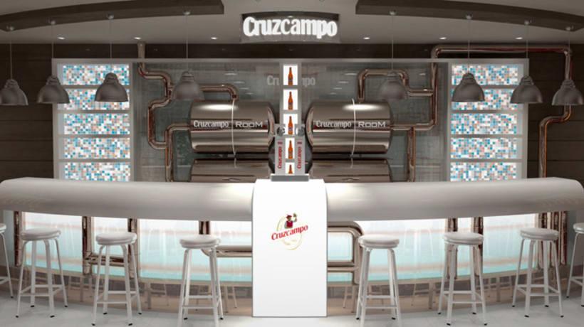 Cruzcampo Room 2