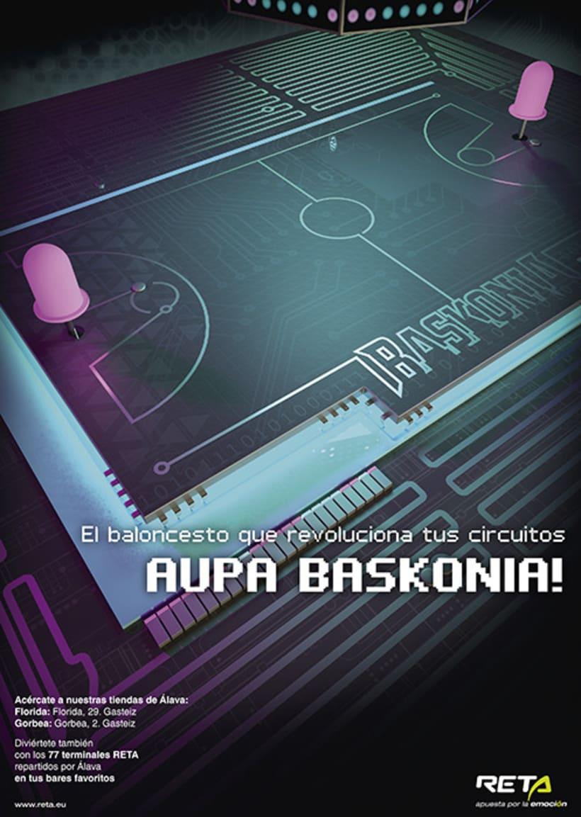 Revista Baskonia 2
