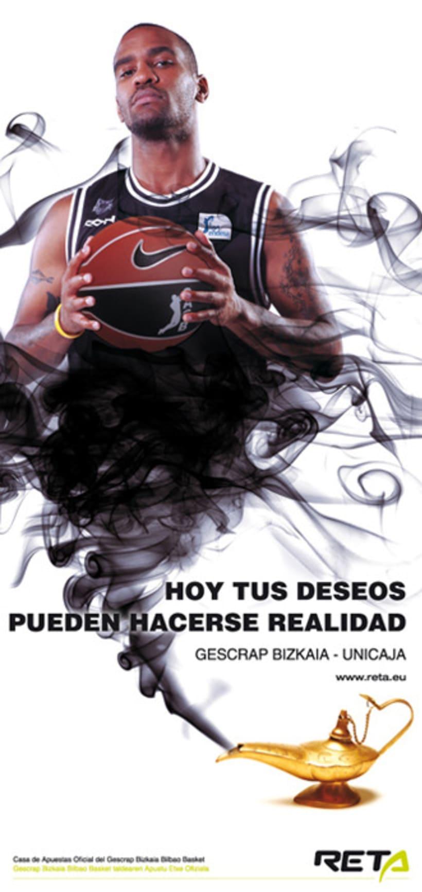 Boletín Bilbao Basket 2