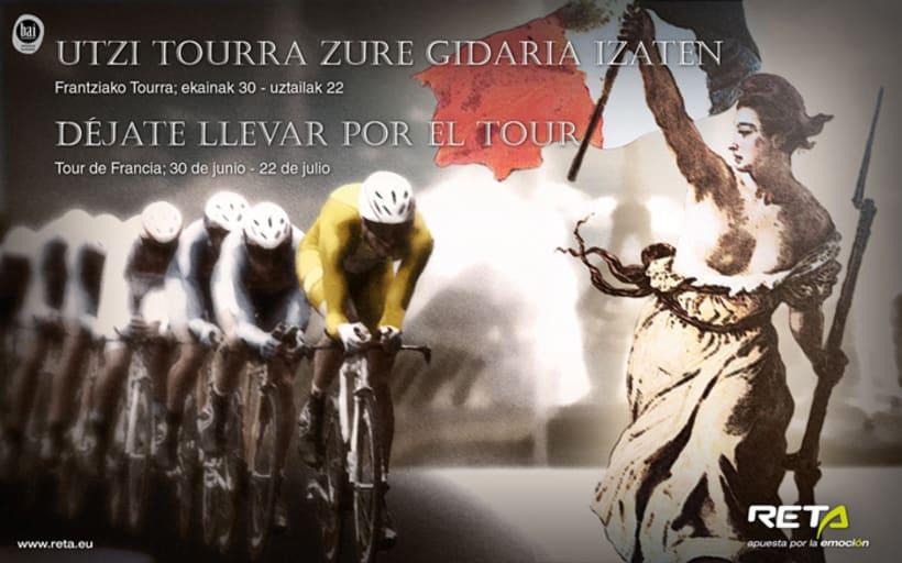 Tour de Francia 2012 2