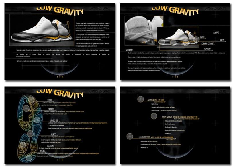 Low Gravity 2