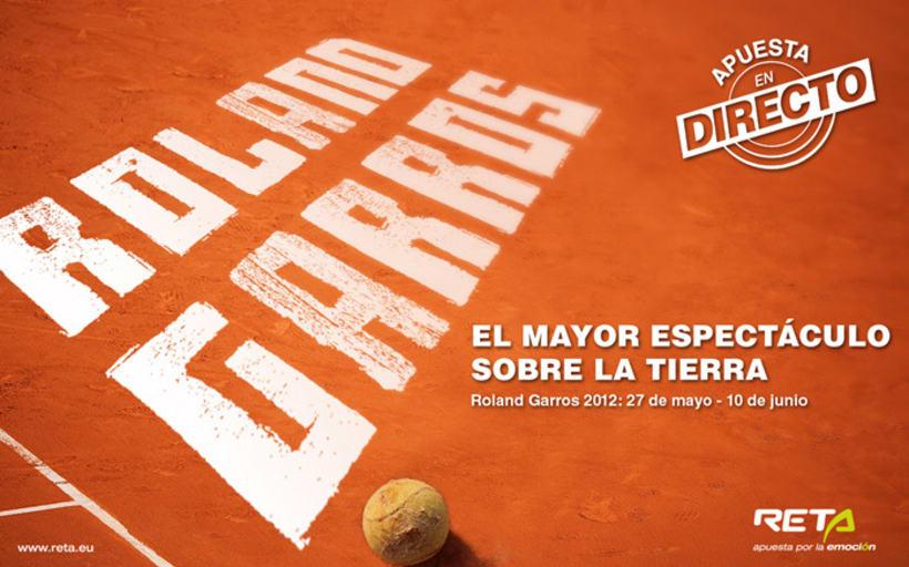 Roland Garros 2012 2