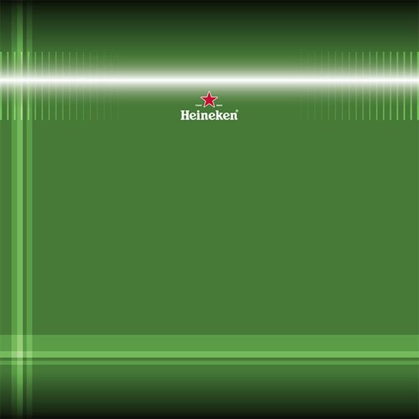 Mesa Heineken 2