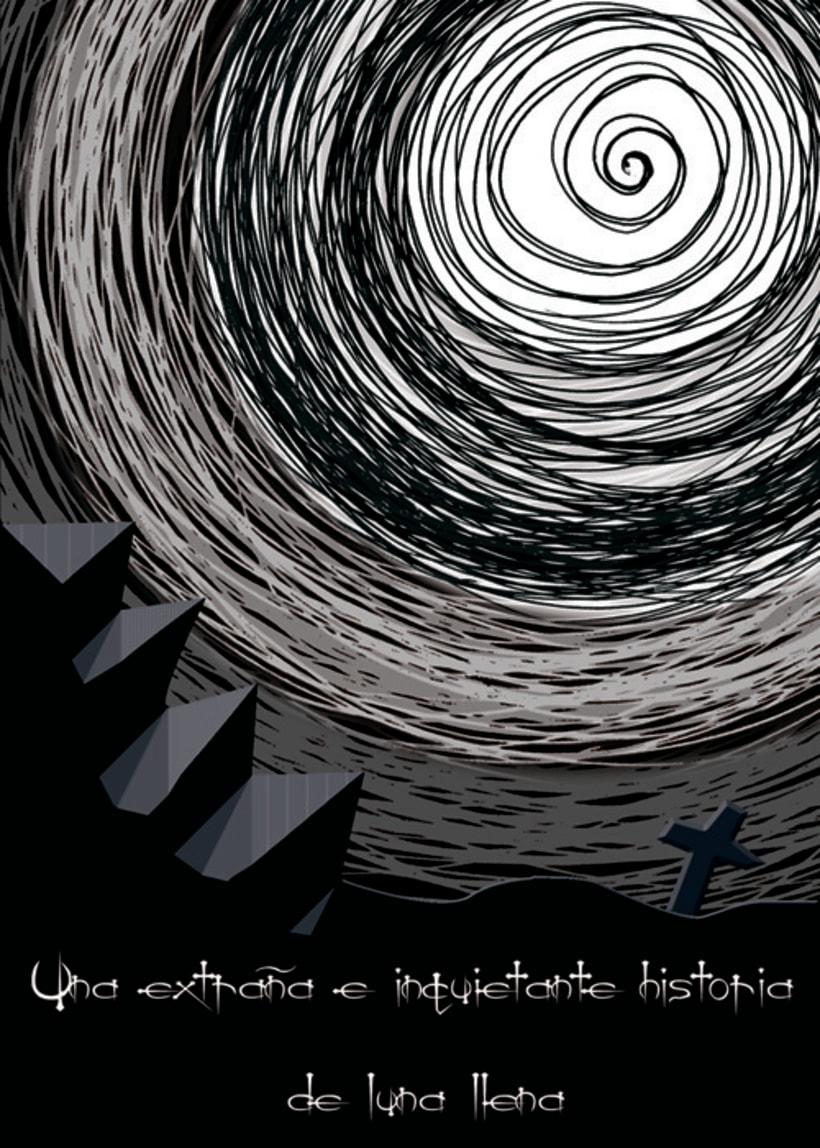 Una extraña e inquietante historia de luna llena 2