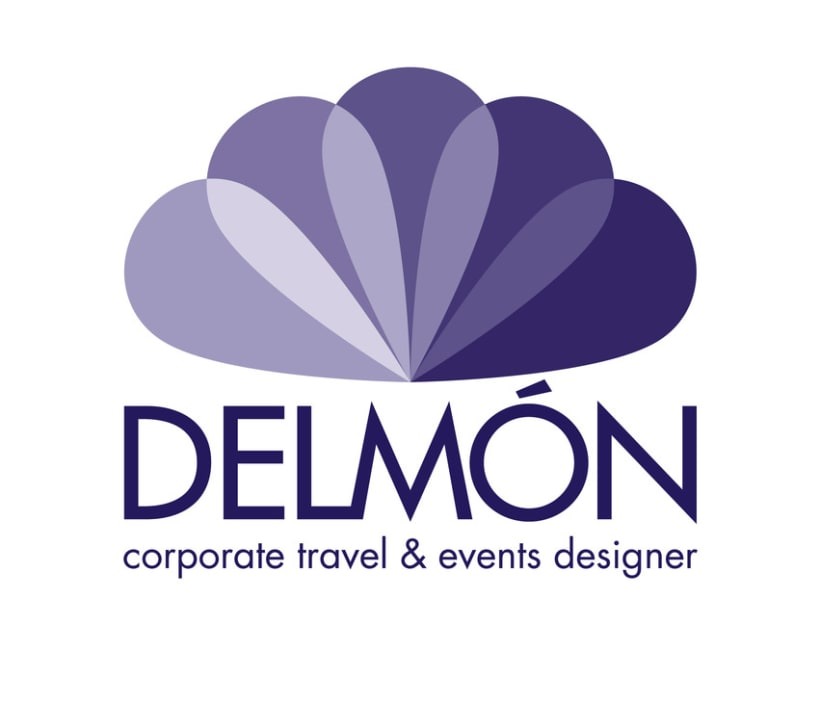 Delmón, corporate style 2