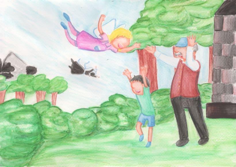 Ilustración infantil 5