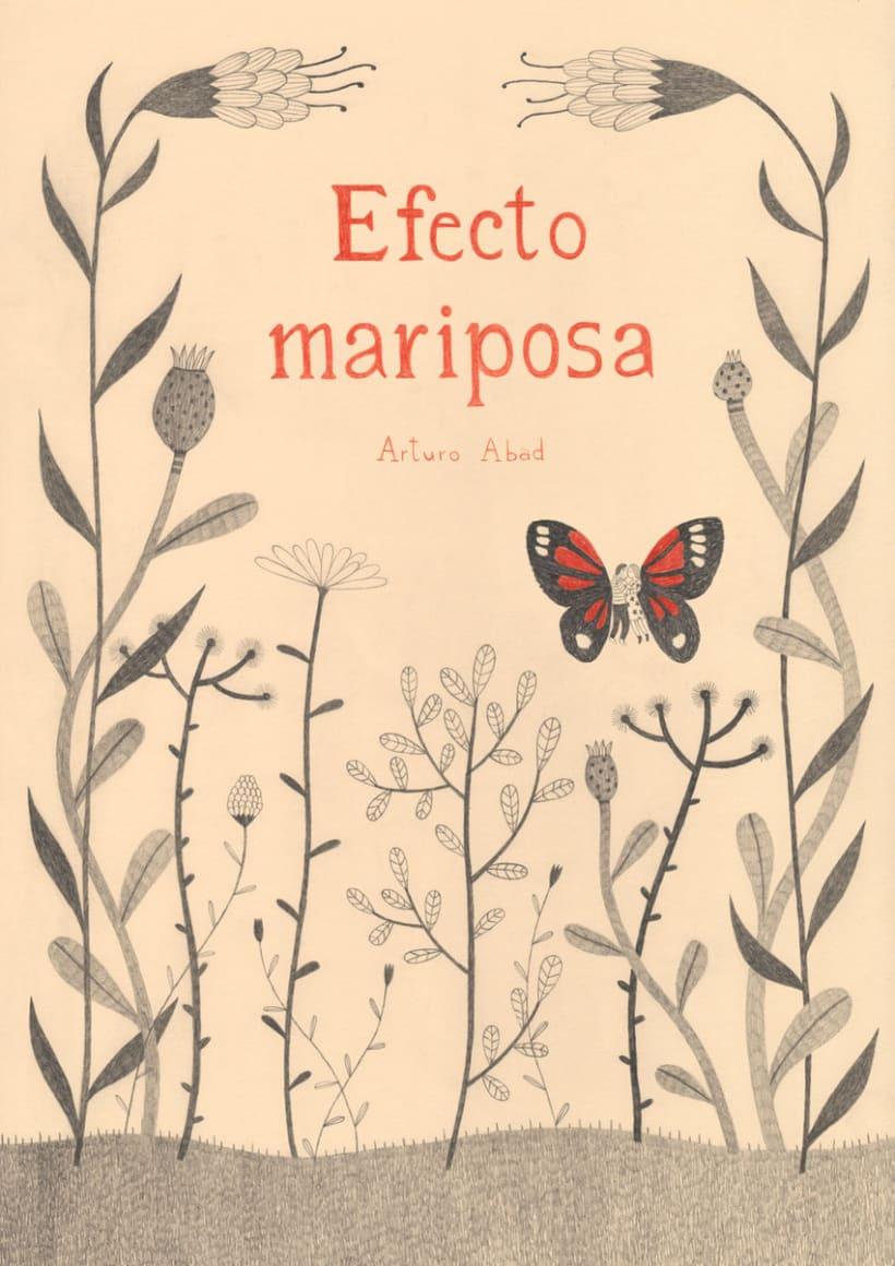 Efecto mariposa 1