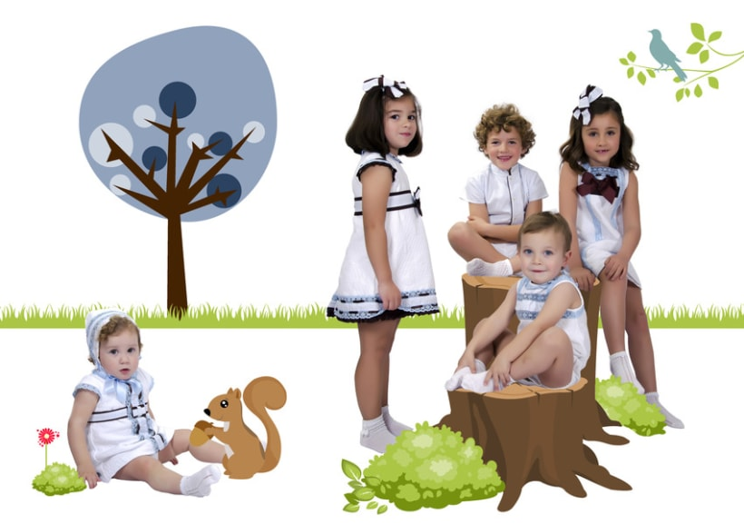 Catalogo Ropa Infantil 3