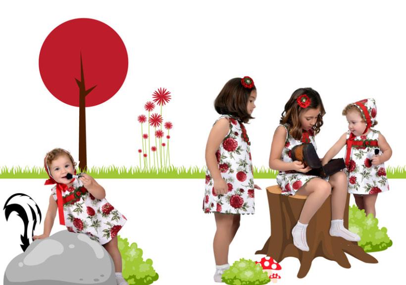 Catalogo Ropa Infantil 2