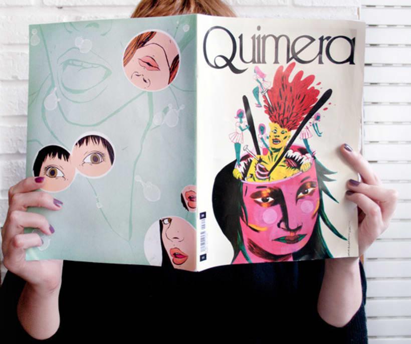 Revista Quimera 4