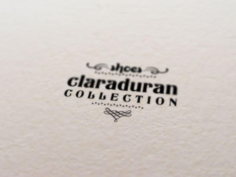 Clara duran shoes 9