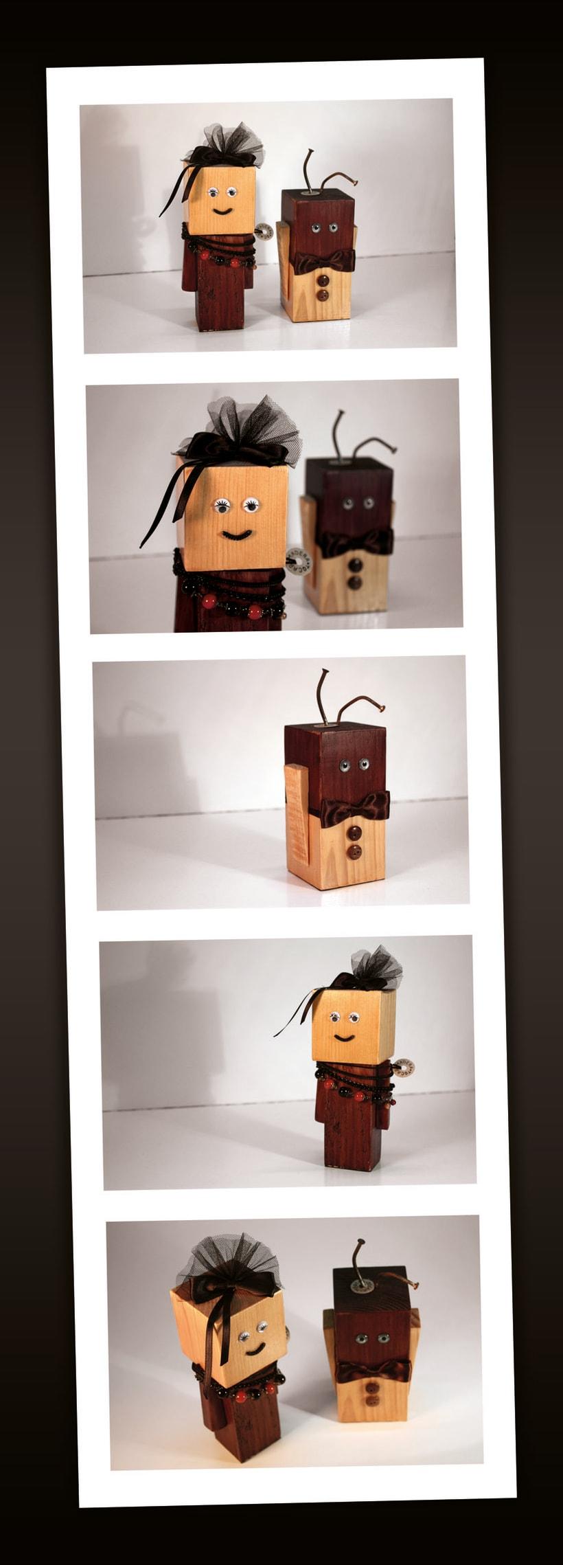 Tocar madera 2