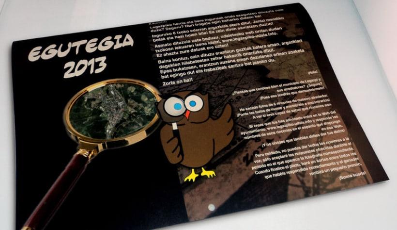 Calendario Legazpi 2013 1