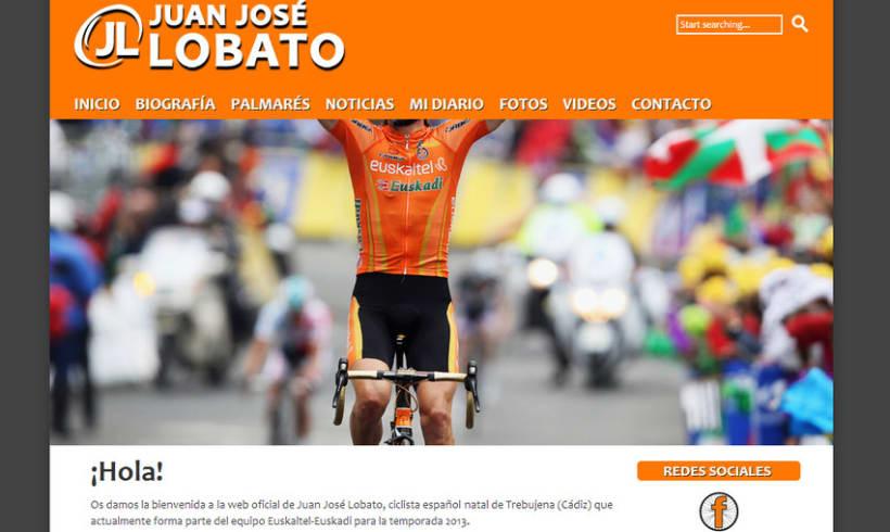 Web Juanjo Lobato 1