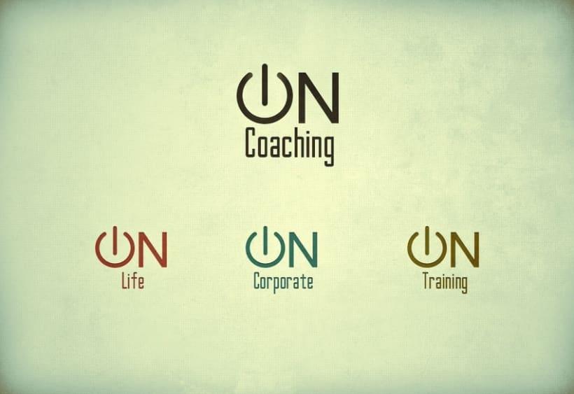 On coaching 1