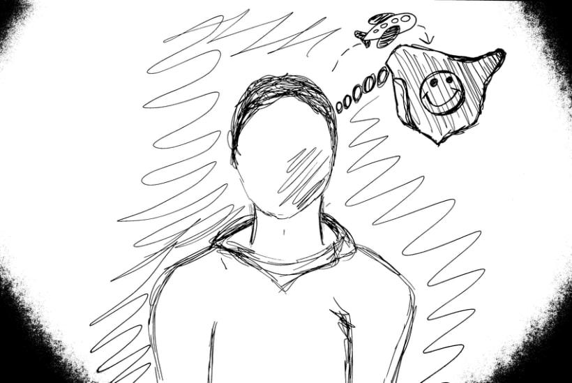 Disponibles si, parados no (ilustración) 9
