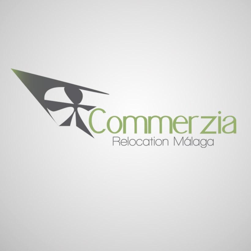 Logos presentados a concursos 6