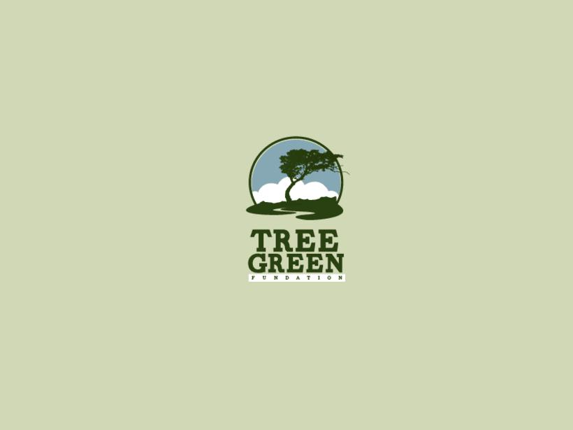 Tree Green Fundation 0