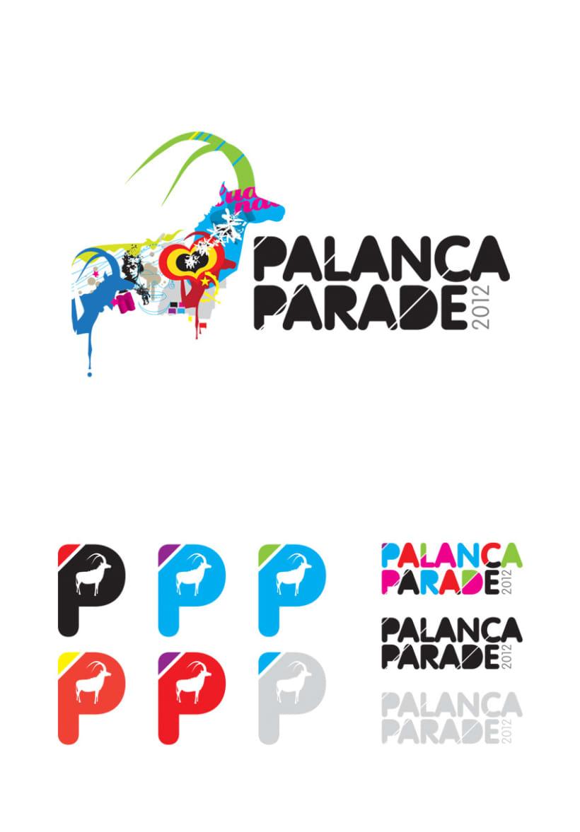 PALANCA PARADE 1