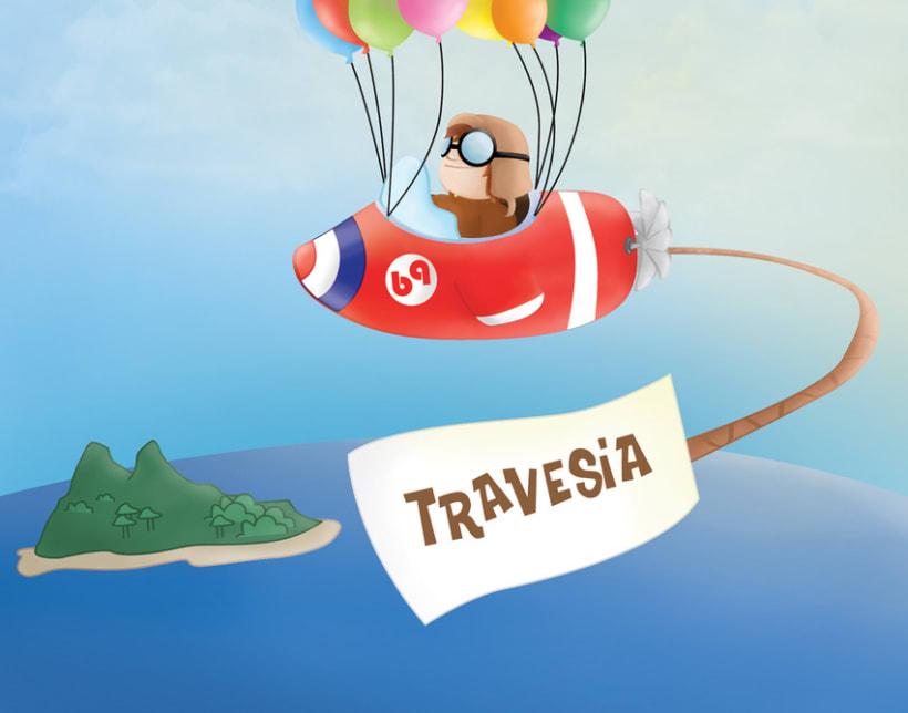 Travesia 11