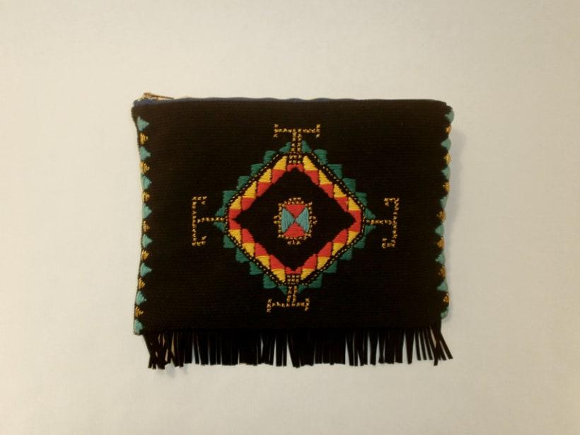 Clutch Azteca 1