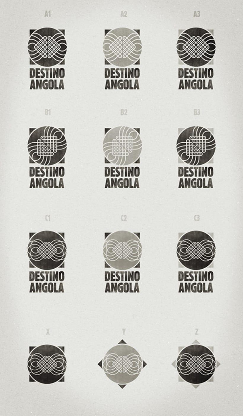 Destino Angola 5