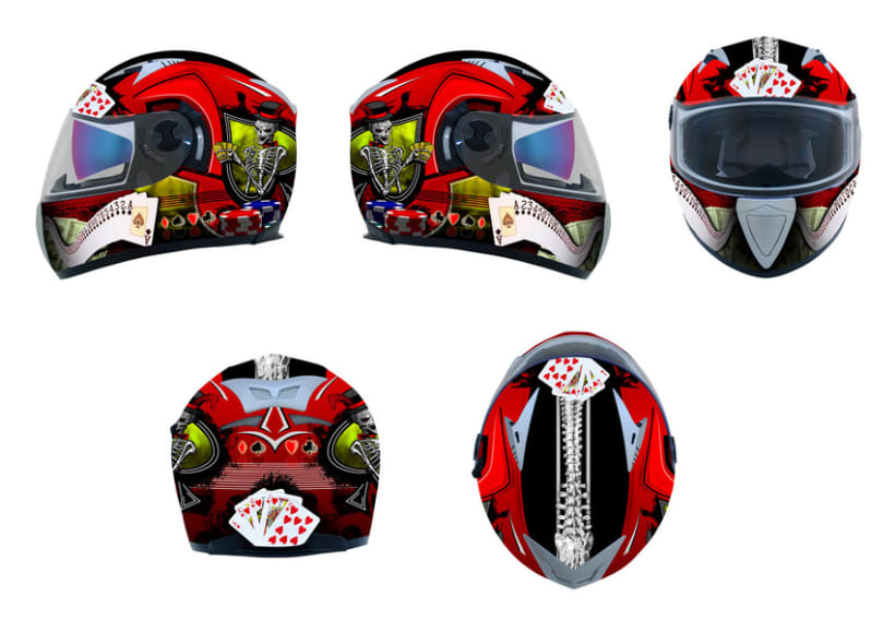 Shiro Helmets 5