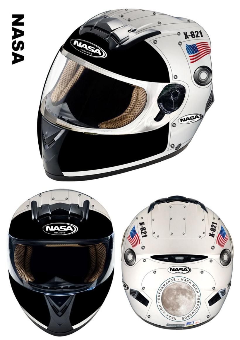 Shiro Helmets 3