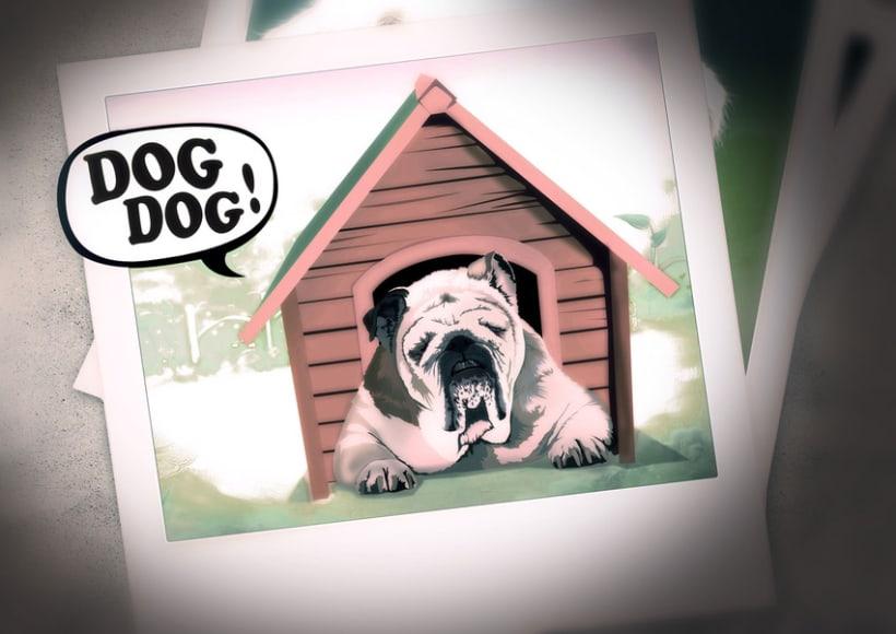 dog dog 1