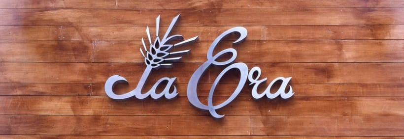 LA ERA (restaurante) 1