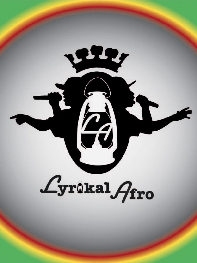 Camisetas Lyrikal Afro 8