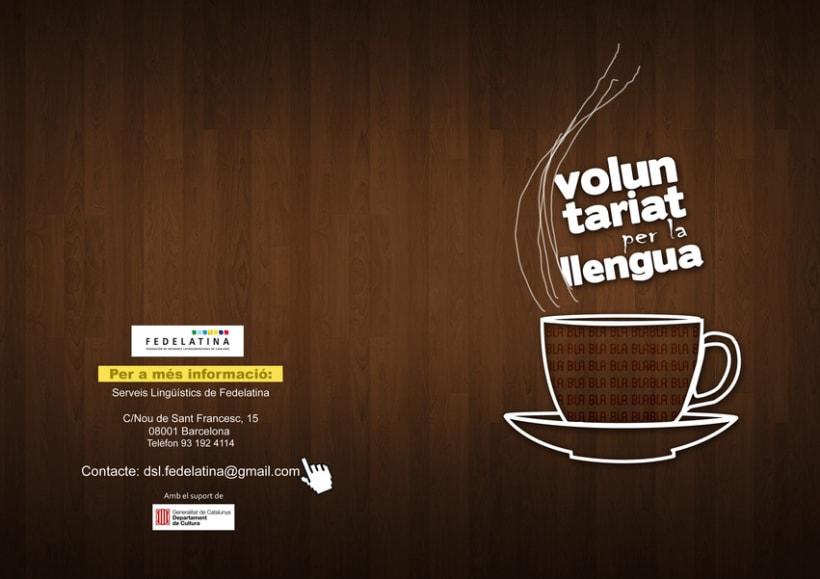 Voluntariat per la llengua 2