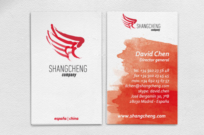Shangcheng | Identidad 3