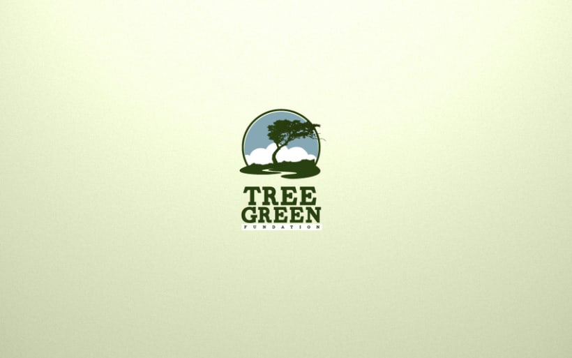Tree Green Fundation 2