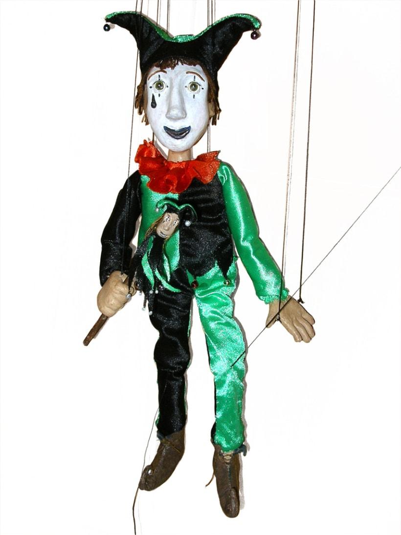 Marionetes 10