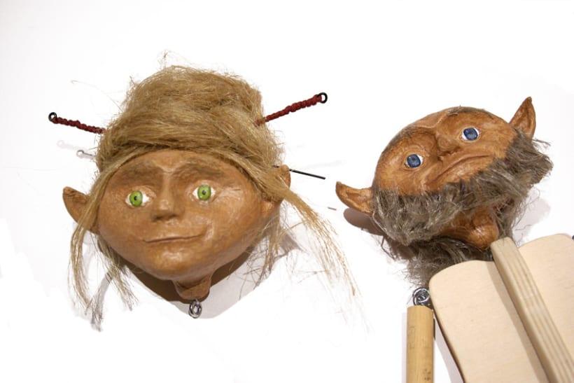 Marionetes 5