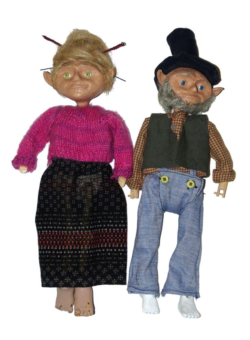 Marionetes 2